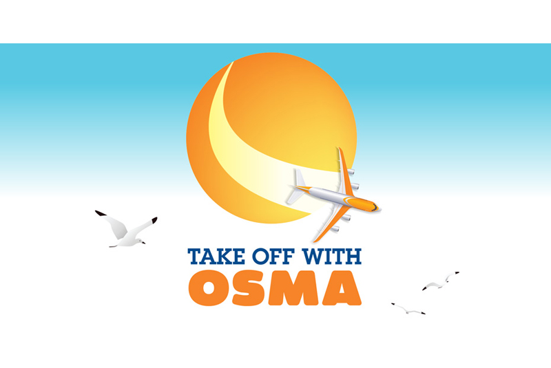 Osma launches Take Off competition