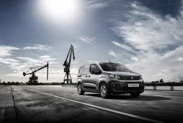 VEHICLE TEST: Citroen Berlingo/Peugeot Partner