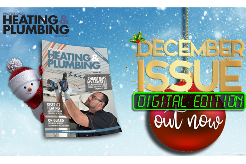 December digital edition of PHPI available now!