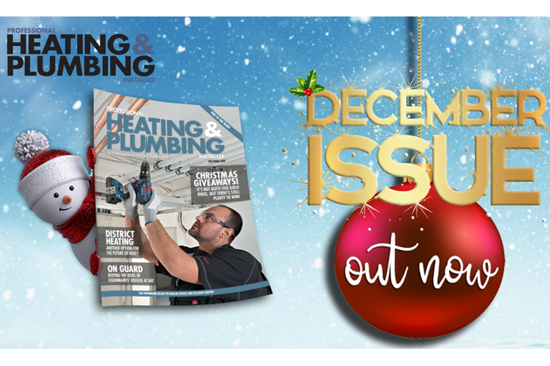 December issue of PHPI out now!