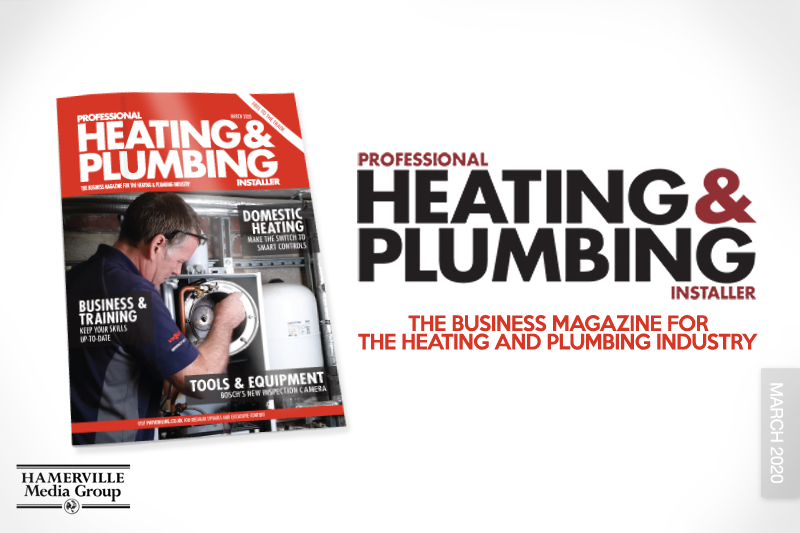 March issue of PHPI out now!