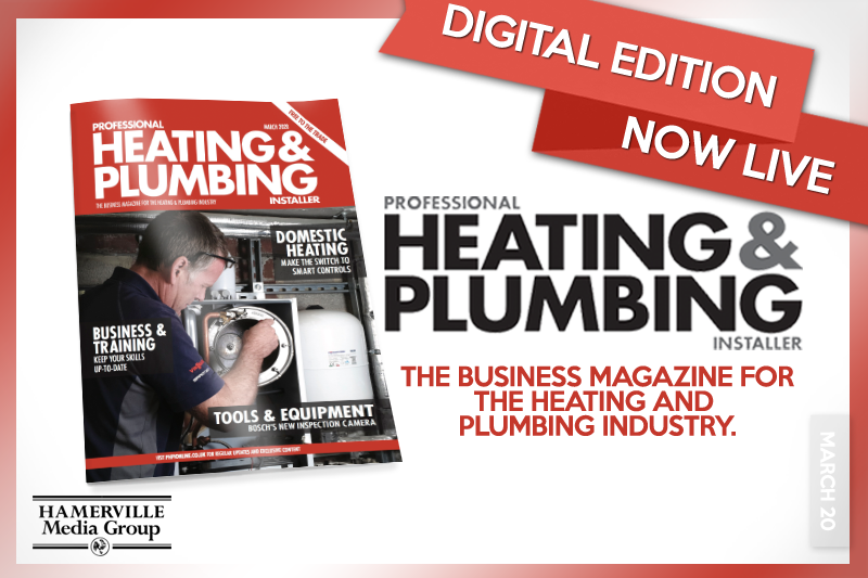 March 2020 digital edition available now!