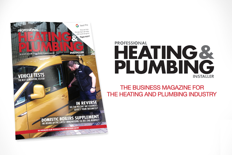 October issue of PHPI out now!
