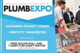 PLUMBEXPO 2020 dates announced