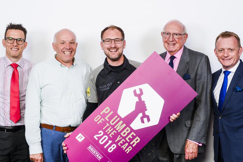 IN PROFILE: 2018 UKPOTY Steve Bartin