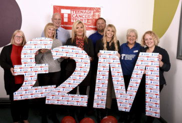 City Plumbing and PTS raise £2m for charity