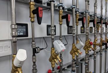 Specialised valve training centre created at Pegler