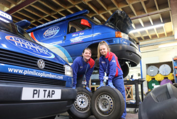 Pimlico Plumbers takes step towards apprenticeship target
