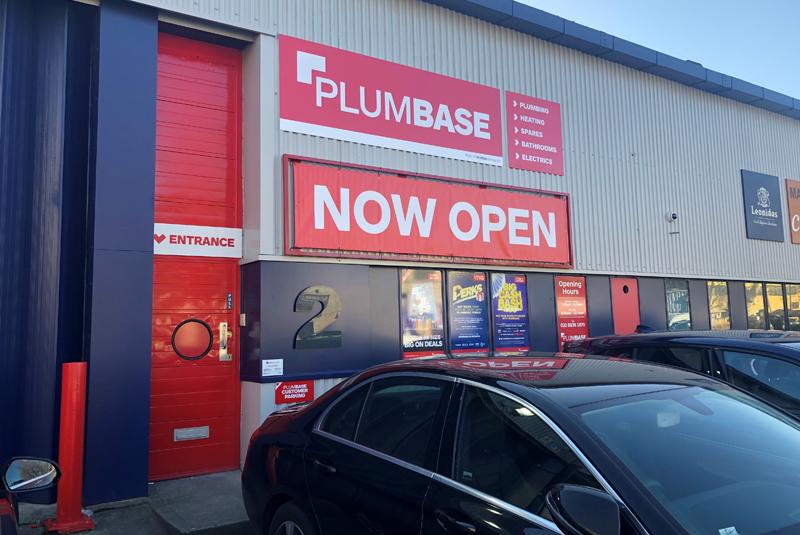 Grafton sells Plumbase to PHIL