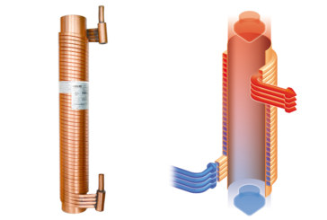 Waste Water Heat Recovery (WWHR)