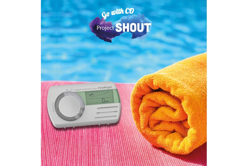 Project Shout's CO campaign returns