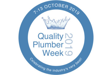 Samaritans to support Quality Plumber Week 2019