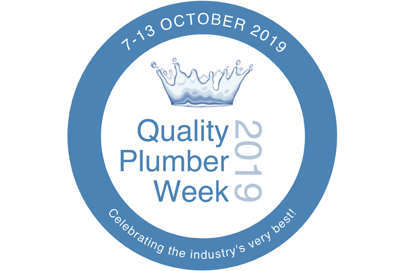 Quality Plumber Week 2019 to focus on mental health
