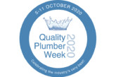 Quality Plumber Week 2020 is here!