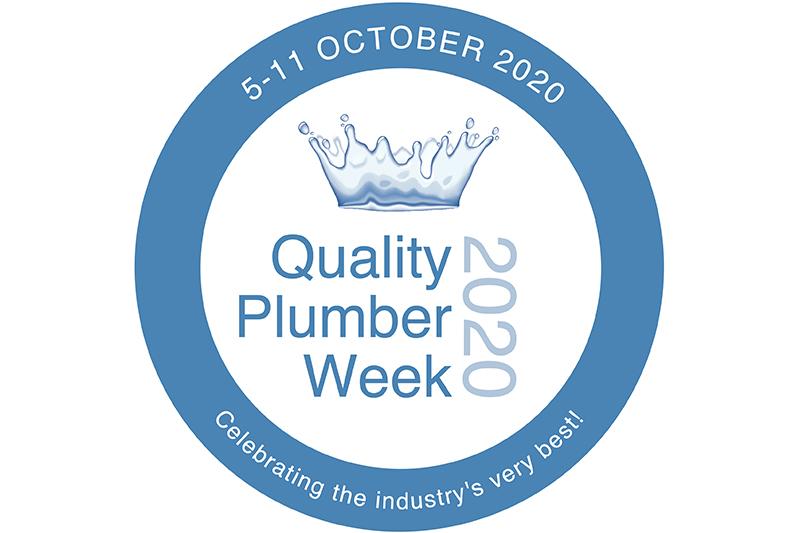 Quality Plumber Week 2020 is here!