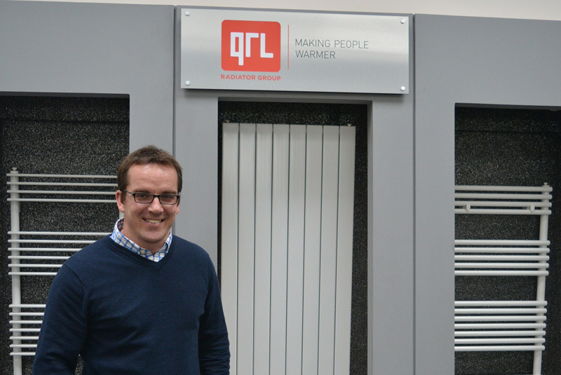 QRL responds to manufacturing growth