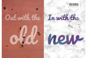 REHAU revamps social media channels