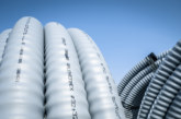 Next generation district heating pipework from REHAU