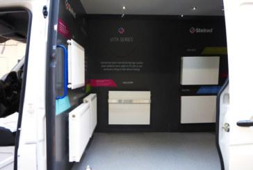 Stelrad gears up for new Vita Series Roadshow