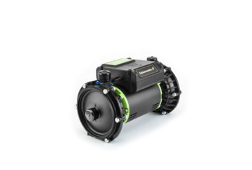 Salamander Pumps extends warranty period