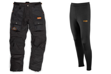WEBSITE EXCLUSIVE: Scruffs outlines winter workwear tips