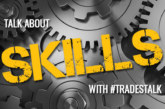 What skills do tradespeople need?
