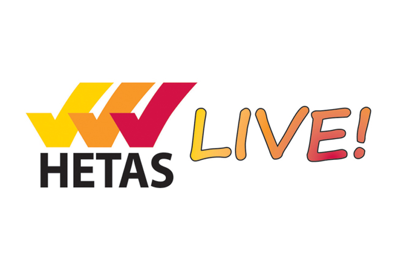 Ecodesign 2022 explained at Specflue's HETAS Live!