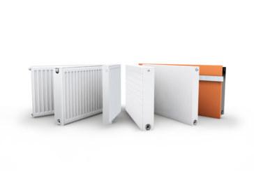 Upmarket radiator trends