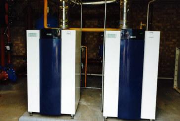 Suffolk school benefits from Stokvis boilers