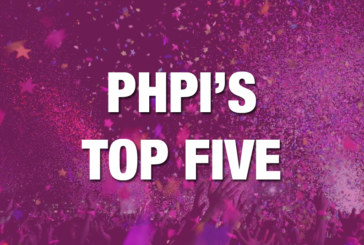 PHPI's Top Five – June 2019