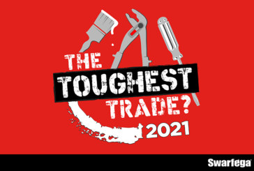 Swarfega's #ToughestTrade competition is back!