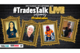 #TradesTalk Live returns to Coventry