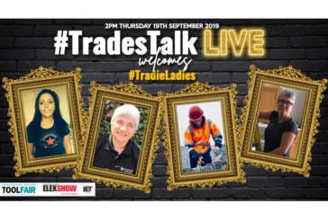#TradesTalk Live returns to Coventry