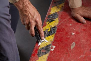 WATCH: ToughBuilt   Scraper Utility Knife