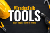 The trades love talking about tools!