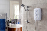 Shower spec tips for social housing