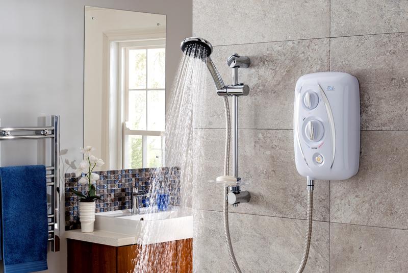Shower spec tips for social housing
