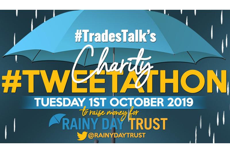 TradesTalk Tweetathon line-up revealed