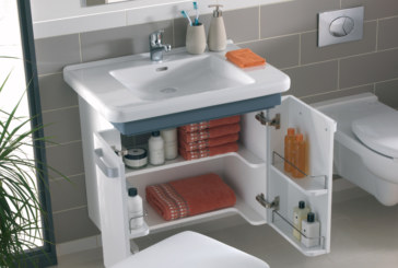 Designing modern bathrooms