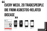 GLOBAL ASBESTOS AWARENESS WEEK: Have you registered the danger?