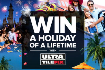 UltraTileFix launches holiday competition