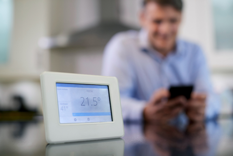 UK's first smart meter research facility opens