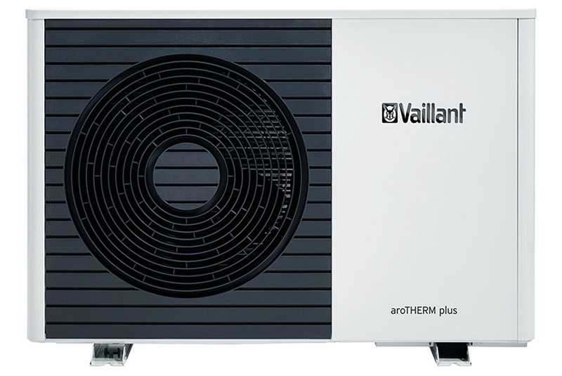 PRODUCT FOCUS: Vaillant aroTHERM plus