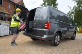VEHICLE TEST: VW Transporter