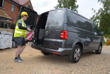 VEHICLE TEST: VW Transporter