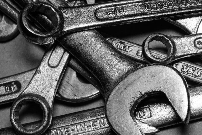 ONLINE EXCLUSIVE: How severe is van tool theft in the UK?