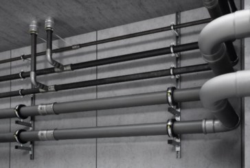 Viega launches guide to connecting steel pipework