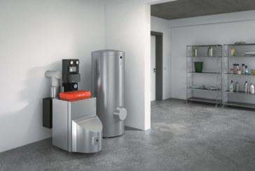 Viessmann launches domestic oil boiler to UK market
