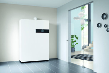 Next-gen fuel cell boiler from Viessmann