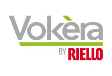 New branding for Vokèra By Riello